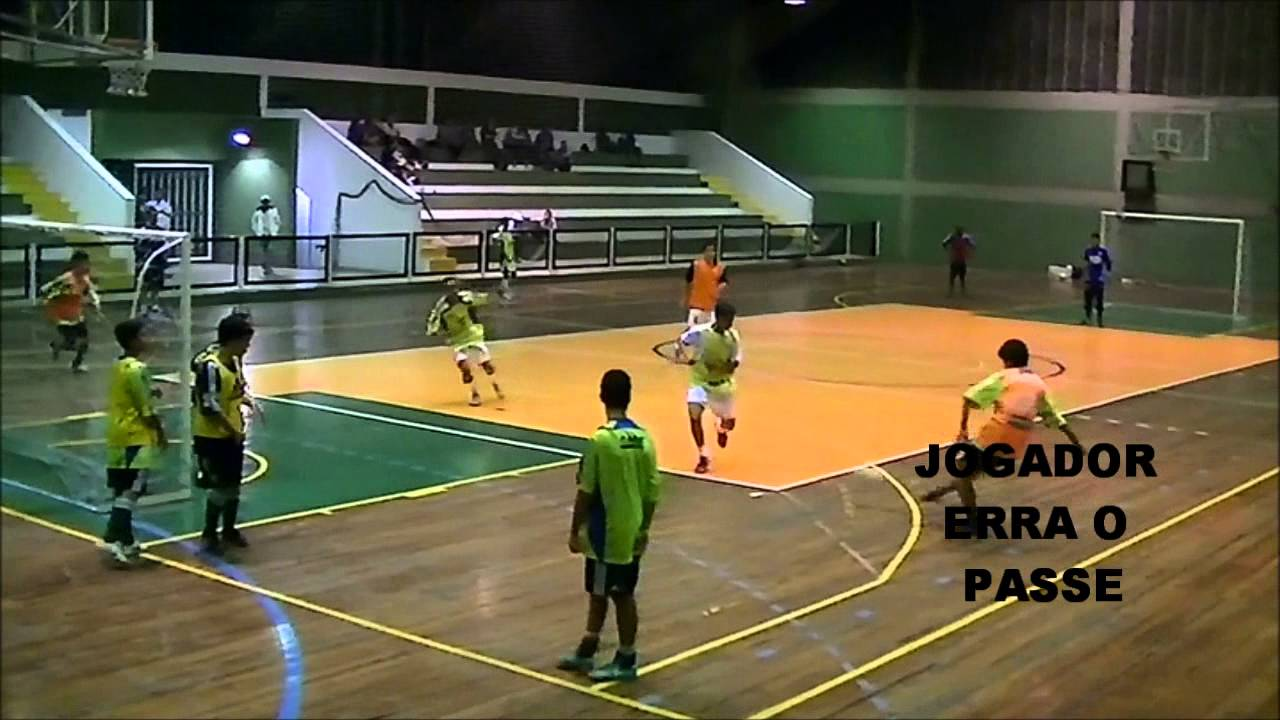 9479df14da 3x2 + 2x3 SUPERIORIDADE E INFERIORIDADE NUMERICA. Metodologia Jogando Futsal