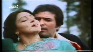 Lata Mangeshkar - Na Jaanay Kya Hua. . .Jo Tu Ne Chhu Liya - Dard