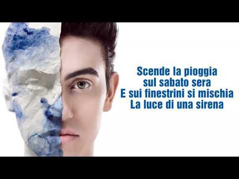 Michele Bravi - Milano (testo + audio)