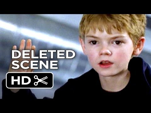 Love Actually Deleted Scene - Airport (2003) - Emma Thompson Movie HD