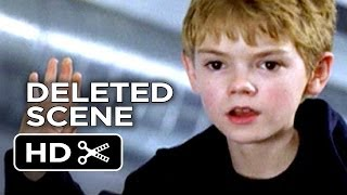 Love Actually Deleted Scene - Airport (2003) - Emma Thompson Movie HD