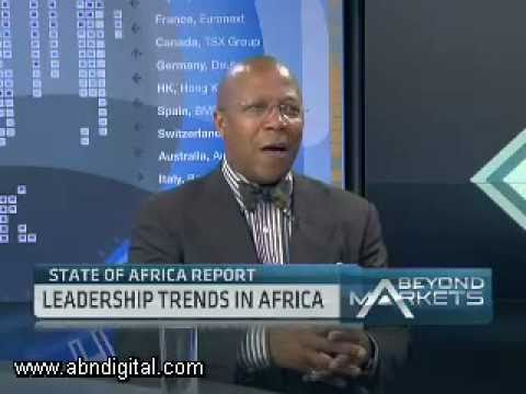 2011 African Leaders State of Africa Report