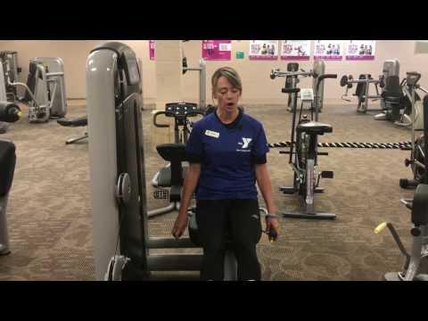 Fitness Instruction YMCA