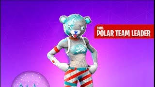 CHRISTMAS SKINS THAT WE ALL WANT TO SEE IN FORTNITE!