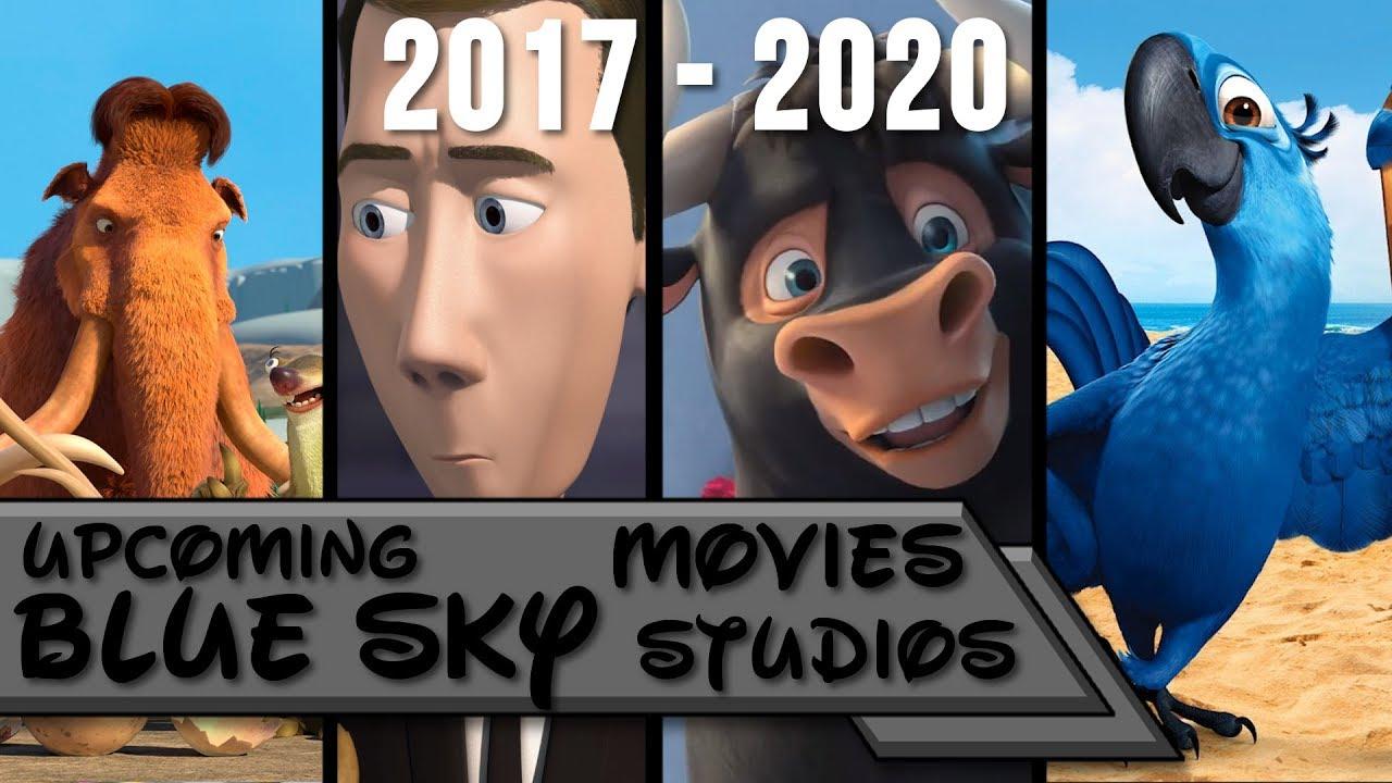 sky blue movie