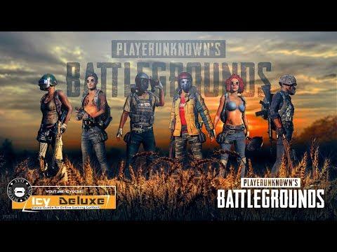 🔴[LIVE] [DEUTSCH] PlayerUnknown's Battlegrounds - 🐓 Dinner! I'm Back! Chicken Dönerstag! #PUBG