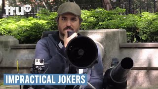 Impractical Jokers - Chair of Misfortune