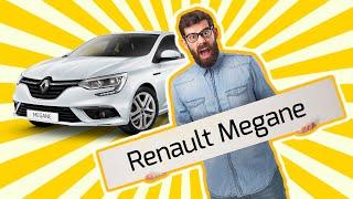 Renault Megane ve Pedal Commander