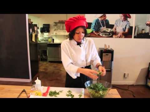 Thanksgiving Cooking Classes At The Real Food Academy - Miami FL