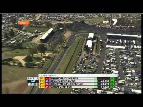 Race 21 - Supercheap Auto Bathurst 1000