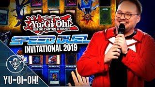 Yu-Gi-Oh Speed Duel Invitational 2019