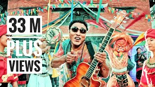Man Magan – Deepak Bajracharya | New Nepali Song 2018 |