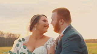 Coppock Wedding Video | 3.14.20