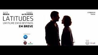 Baixar Hangout com Alice Braga e Felipe Braga (diretor e roteirista)