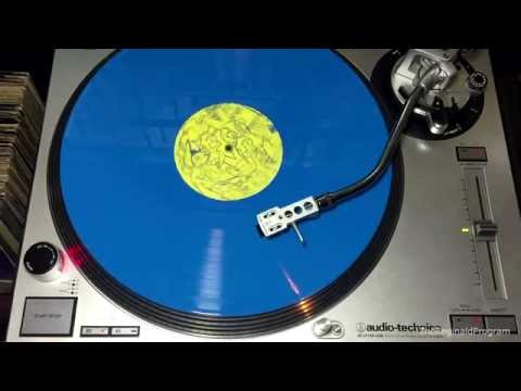 Fallout 4: Deluxe Vinyl Soundtrack: Side A   Vinyl Rip (SPACELAB9)