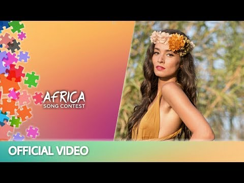 Ayshe - Ben Bile Sok (Egypt) Africa Song Contest 04 - Official Music Video