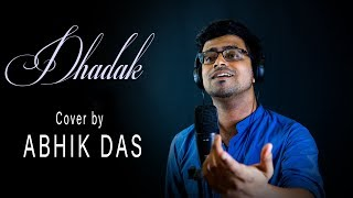 Dhadak - Title Track | Ishaan & Janhvi | Ajay Gogavale & Shreya Ghoshal | Cover Abhik