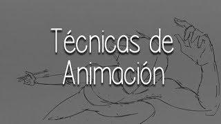 Técnicas de Animación