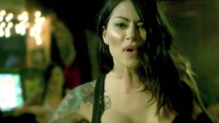 COMBICHRIST - Maggots At The Party [Official Video] HD