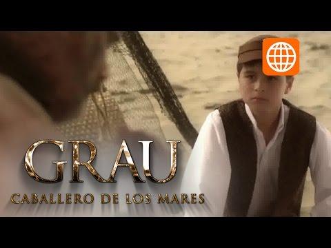 Grau caballero de los mares 19-10-2014 1/3