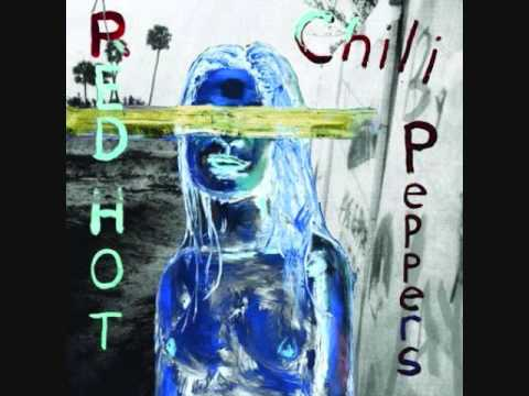 Red Hot Chili Peppers- Cabron
