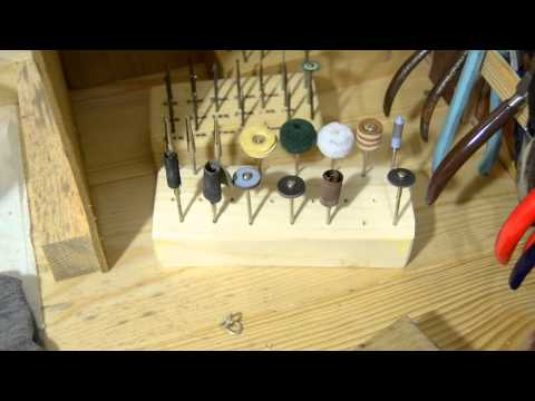 Introduction to My Jewellery Bench