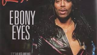 BAIXAR SMOKEY ROBINSON EYES E MUSICA RICK JAMES EBONY