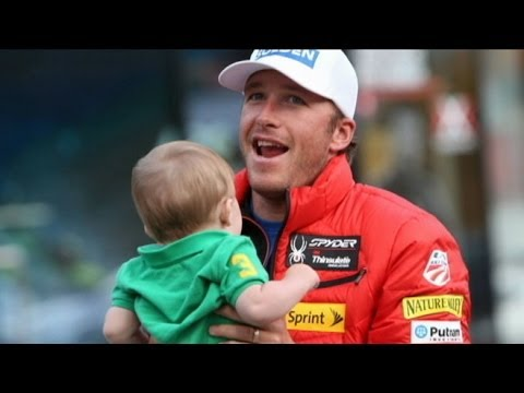 Olympic Gold Medalist Bode Miller Fights for Custody of His Son