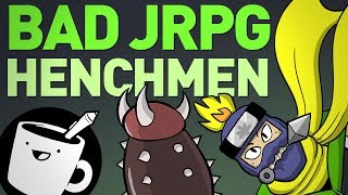 The Worst JRPG Evil Henchmen (ft. ProZD) thumbnail