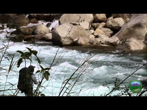 Khakabo Razi Base Camp Expedition Trip 2012