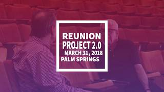 HARP - Reunion Project 2.0 – Palm Springs