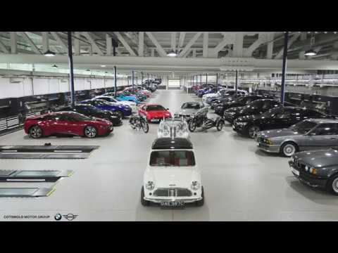 Cotswold Bmw Cheltenham >> Cotswold BMW and MINI Service - YouTube