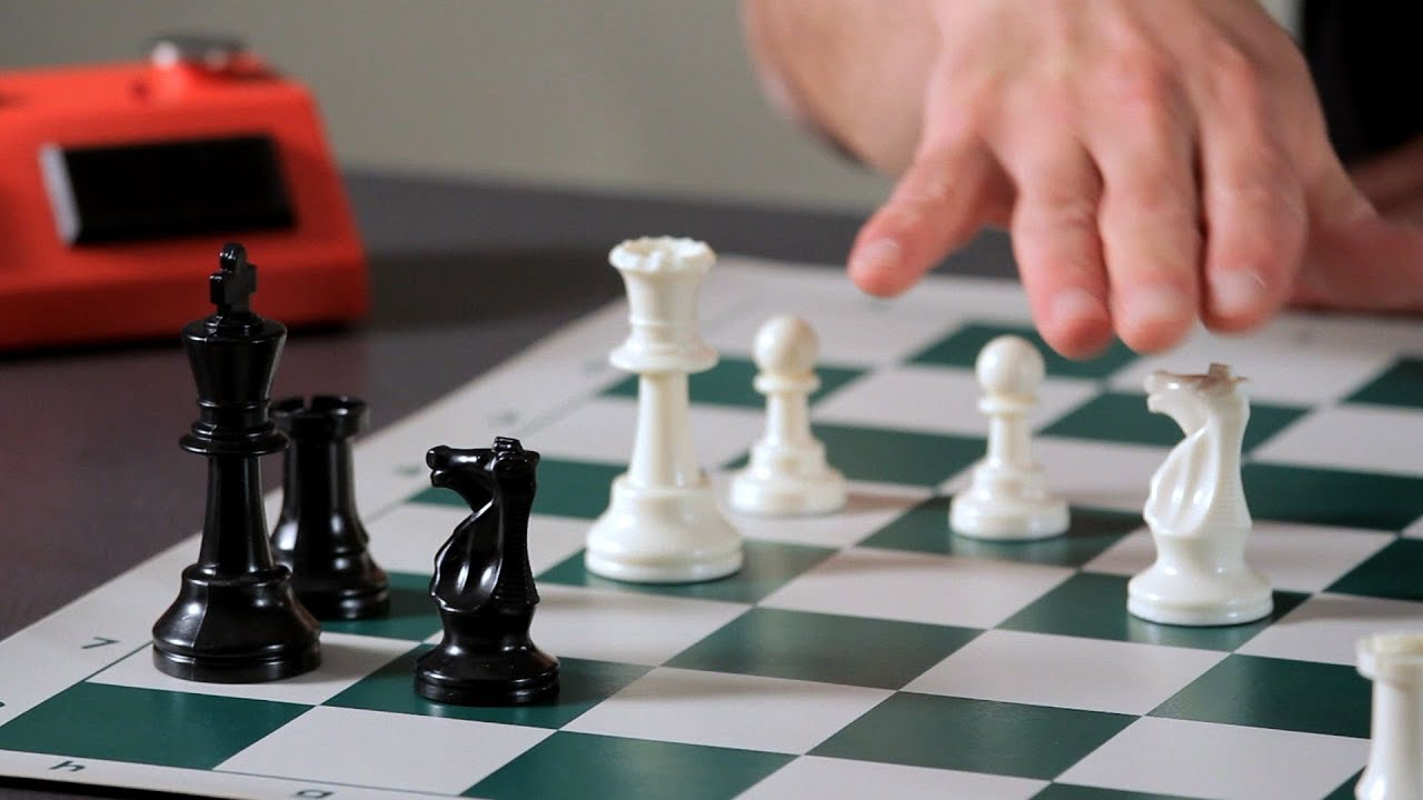how to understand chess combinations