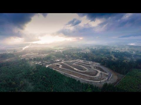 Vancouver Island Motorsport Circuit Teaser