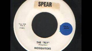 Mosquitoes - Fly - manny corchado - Pow wow - Latin Boogaloo.wmv