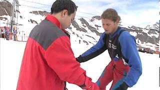 Alps Mountain Holiday Ski Tour, Austria by Asiatravel.com