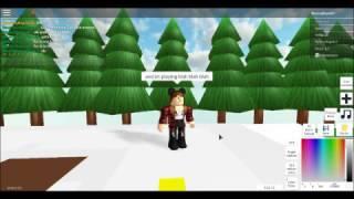 Pixel-Kunst! ROBLOX Video! Teil #2