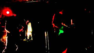 "Caspian - brombie (with extra ""stuff"" live at the 8th Annual Last night on Earth 12-30-10)"