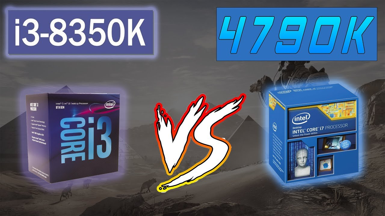 Is I7 4790k Still Good For Gaming | Wajigame co