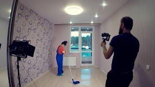 видео клининг екатеринбург