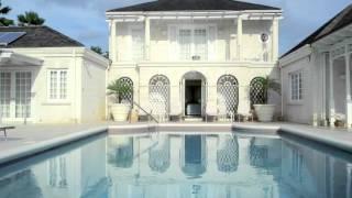 Aurora Villa - Sandy Lane - Barbados | Global Travel Concepts NYC