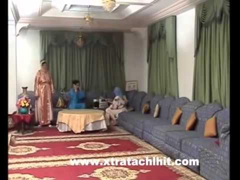Film Tachlhit - Hmad Inou Vol1