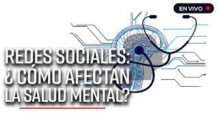 Redes Sociales: ¿qué Tanto Están Afectando Nuestra Salud Mental? - El Espectador
