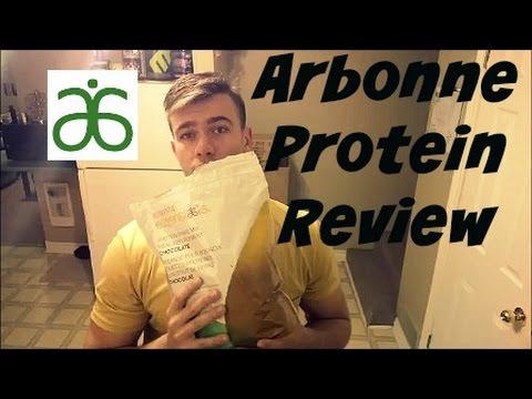 HONEST ARBONNE PROTEIN REVIEW