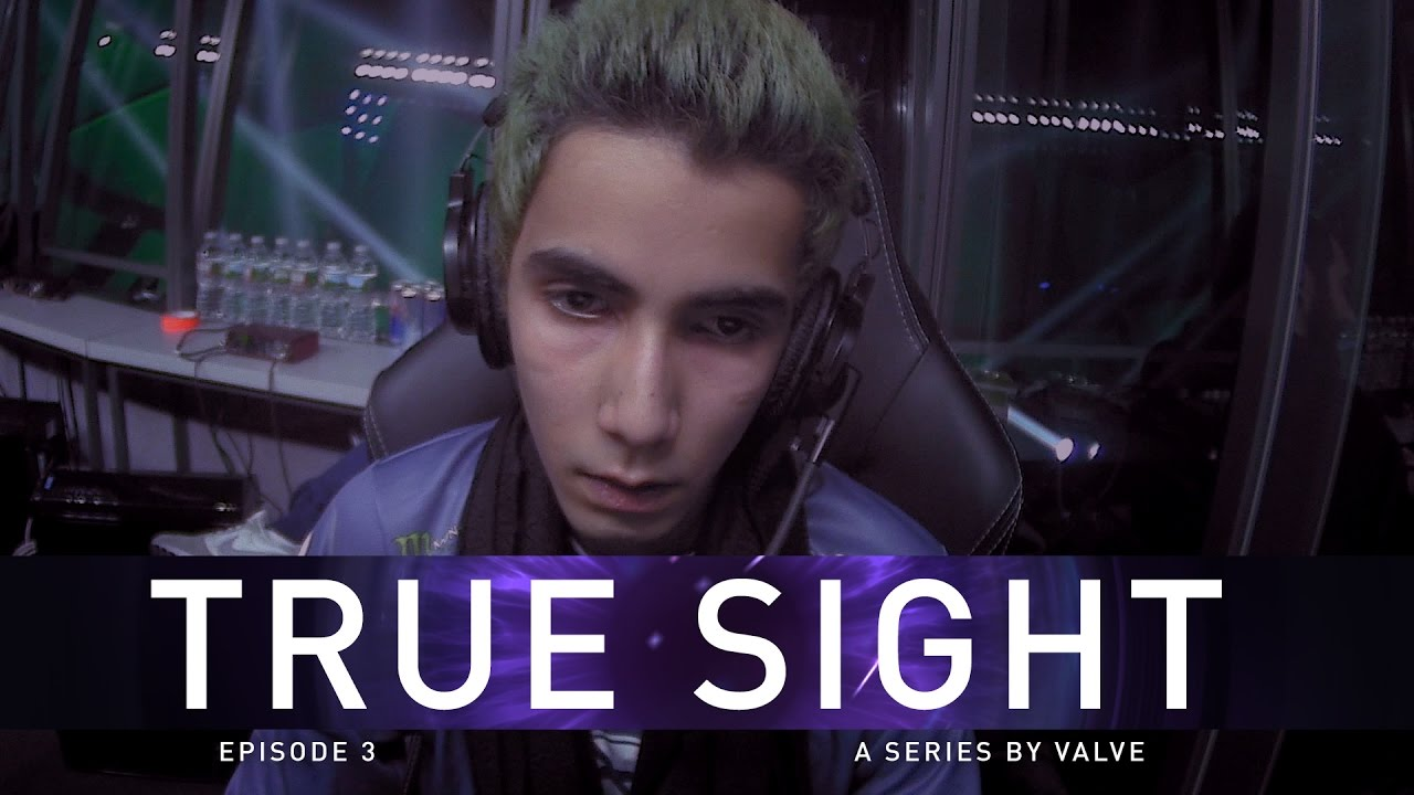 True Sight Documentary