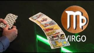 Virgo - Predicciones 2013