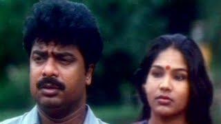 Pandiarajan Comedy - En Iniya Pon Nilave Tamil Movie Scene