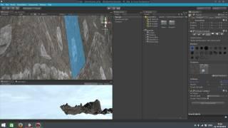 Видео урок по Unity3D (часть 1)