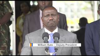 Kenyan Pilot Released By South Sudanese Rebels