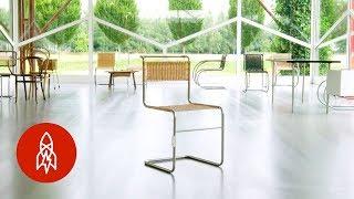 Preserving the Soul of Bauhaus Design
